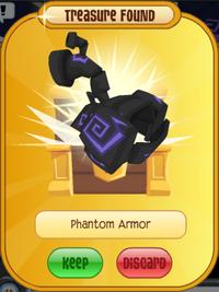 Phantom-Armor