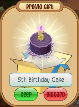AJ Birthday Cakes Animal Jam Item Worth Wiki FANDOM powered by Wikia