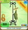 Metalcoat