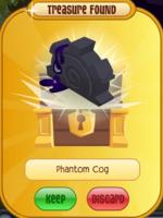 Phantom Cog