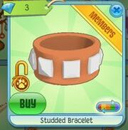 Studded Bracelet 5