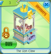 Theclawl