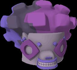 ClownMask7