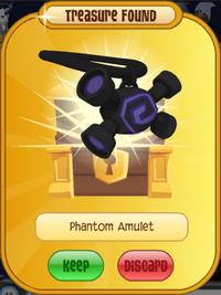 Phantom-Amulet