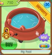 PigPool Red(2)