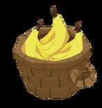 Bananabasket