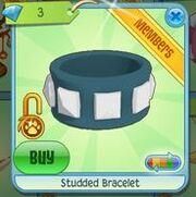 Studded Bracelet 3