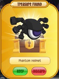 Phantom-Helmet