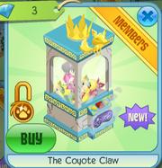Claww