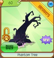Phantom-Tree Shop