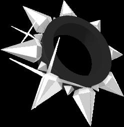 DiamondSpikedCollar8