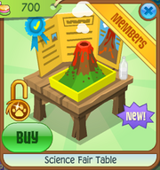 Back-to-School-Shop Science-Fair-Table