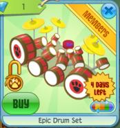 Epic-Drum-Set-Red