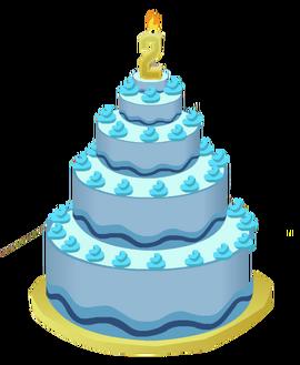AJ Birthday Cakes Animal Jam Item Worth Wiki FANDOM powered by Wikia