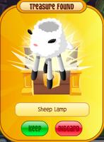 SheepLamp