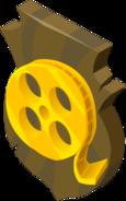 Video Plaque