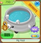 PigPool White(8)