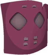 Hockey mask 6