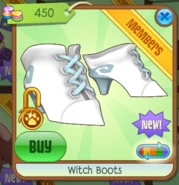 Witchbootsw