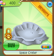 Space Crater 1