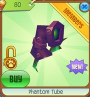 Phantom-Tube Shop