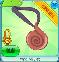 WindAmulet