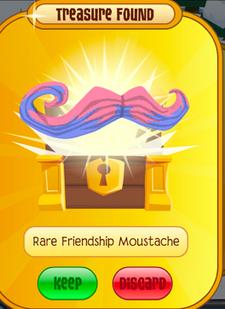 FriendshipMoustache