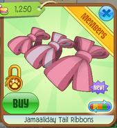 Jamaaliday Tail Ribbons5