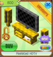 PixelatedHDTV Yellow(4)