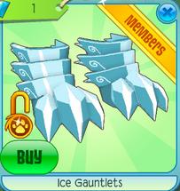 IceGauntlets