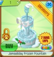 Frozenfount5