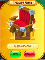 SirGilbert'sChair