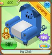 PigChair Blue(9)