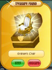 Graham's Chair