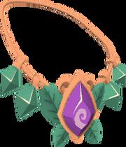 Liza neckpiece
