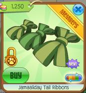 Jamaaliday Tail Ribbons6