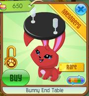 Bunny End Table4