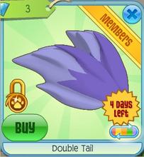 Tail Sale Items   Animal Jam Item Worth Wiki   FANDOM