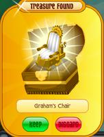 Graham'sChair