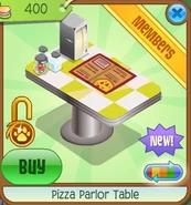 Pizzachsirdd