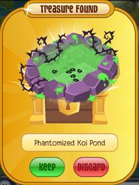 PhantomizedKoiPond