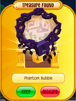 PhantomBubble