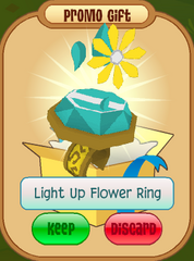 LU-flower