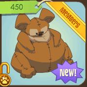Animal-Museum-Shop Giant-Koala-Plushie