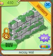 Mossystonewall