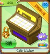 Cafe jukebox 6