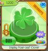 Clover Display 1