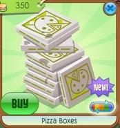 Pizzay