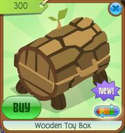 Shop Wooden-Toy-Box