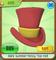 Summer fancy hat